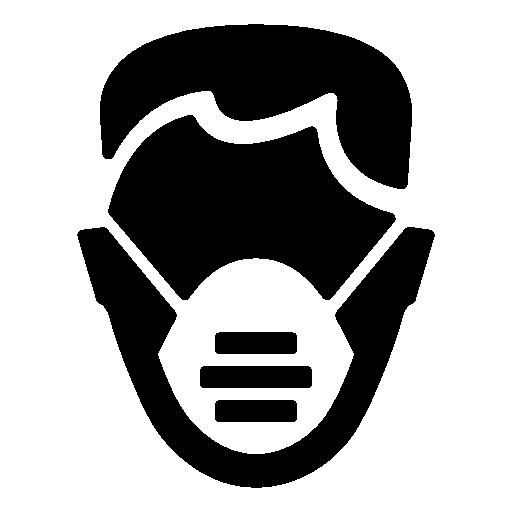 PURTATI MASCA DE PROTECTIE!